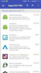 App2SD PRO: All in One Tool 12.4 APK 5