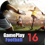 Game Play Football APK Image