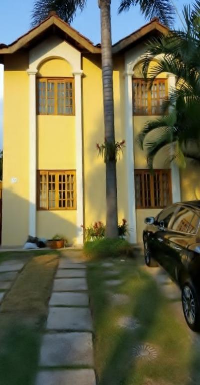 Casa 3 Dorm, Jardim da Glória, Cotia (SO3117)