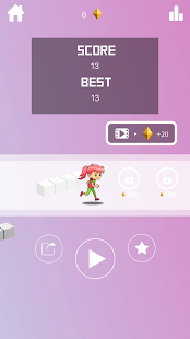 Juju on that Beat - The Game Screenshot