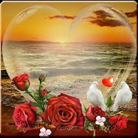 Love Photo Frames PC Download Windows 7.8.10 / MAC