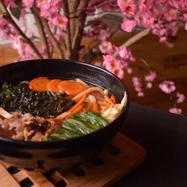 by Kamal Fauzan Saefudin - Food & Drink Plated Food ( hazawa japanese resto, hazawaresto )