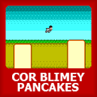 COR BLIMEY PANCAKES! For PC (Windows And Mac)