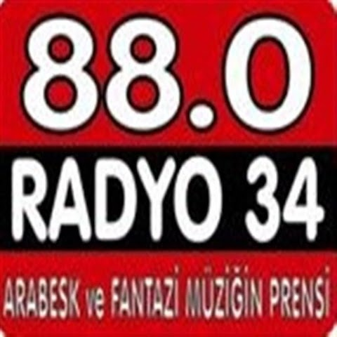 android Radyo 34 Screenshot 0