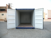 Shipping & Storage Containers for Sale | Containental Ltd