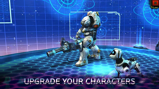 Evolution: Battle for Utopia screenshot 22