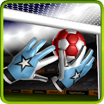 Goalkeeper Premier Soccer Game 1.08 Apk