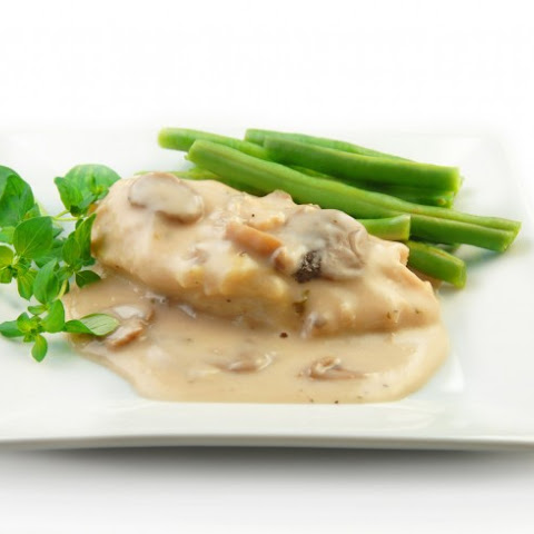 White Wine Cream Sauce