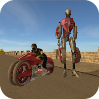 Moto Robot For PC (Windows And Mac)