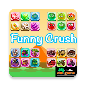 Funny Crush