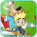 Johnny - moto Test game APK for Bluestacks