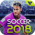 Game Soccer 2018 apk for kindle fire
