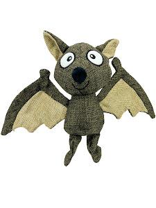 """Игрушка для собаки """"Летучая мышь"""""""