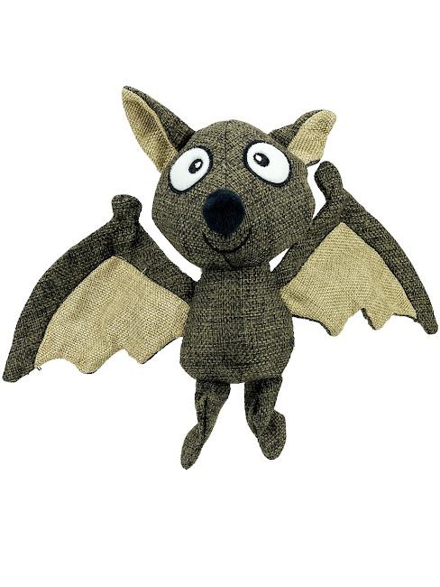Игрушка плюшевая для Собаки, серия LIKE GOODS, Летучая мышь