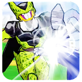Goku Ultimate Budokai Warrior APK for Bluestacks