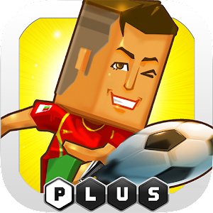 POCKET FOOTBALLER PLUS