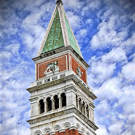 St Marks by Jim Antonicello - Buildings & Architecture Places of Worship ( church venice, italy, st marks )