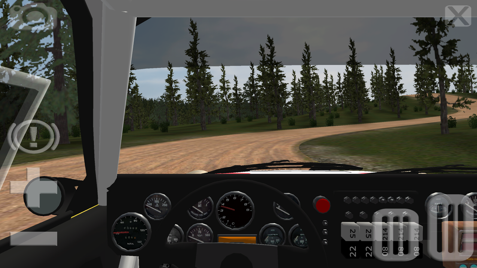 Drive Sim Screenshot 6