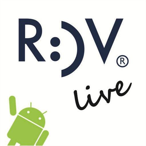 Android aplikacija RDV Live na Android Srbija
