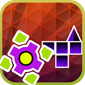 Download Happy Geometry Race: Dash Lite APK