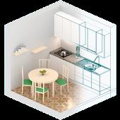 Kitchen Design APK Descargar