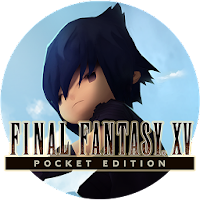 FINAL FANTASY XV POCKET EDITION on PC / Windows 7.8.10 & MAC