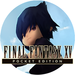 FINAL FANTASY XV POCKET EDITION Released on Android - PC / Windows & MAC