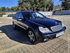 продам авто Mercedes C 200 C-klasse (W203)
