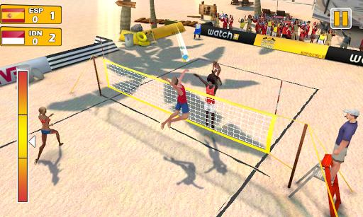Beach Volleyball 3D