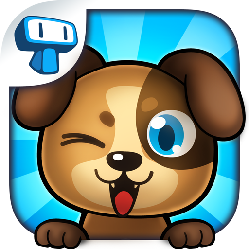 My Virtual Dog - Pup & Puppies (game)
