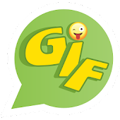 App Gifs for whatsapp version 2015 APK