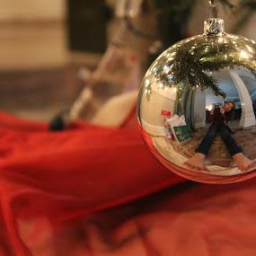 by Sarah Brouckaert - Public Holidays Christmas