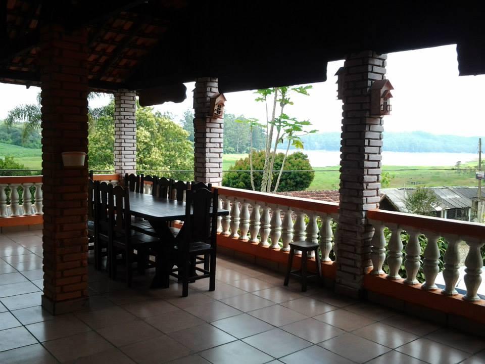 Sítio à venda em Taiacupeba, Mogi Das Cruzes - SP