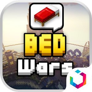Bed Wars Online PC (Windows / MAC)