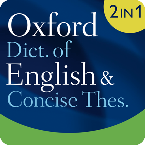 Oxford Dictionary of English & Thesaurus APK Cracked Download