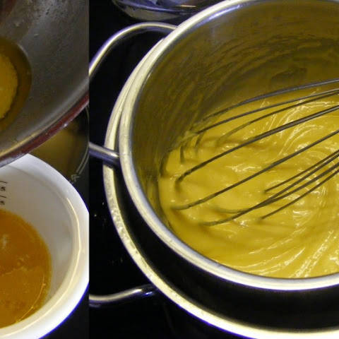 Best Basic Hollandaise Sauce