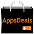 AppsDeals - Free Apps Alert
