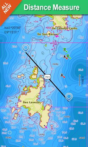 Porto Rico & Navasa Island Gps - screenshot