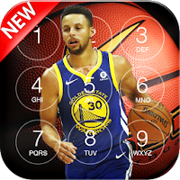 Stephen Curry Lock Screen 2018 For PC Download / Windows 7.8.10 / MAC