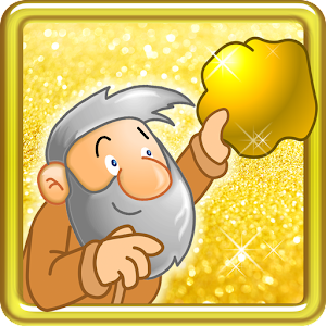Cover art Gold Miner