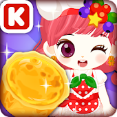 Chef Judy: Egg tart Maker APK for Bluestacks