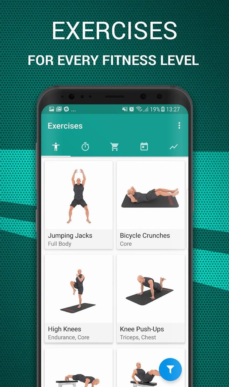 7 Minute Workouts PRO - 99% DISCOUNT Screenshot 6