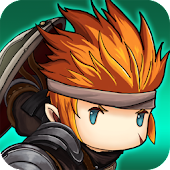 Game Dungeon Battle - Fatal Fighter apk for kindle fire
