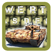 App Camo Army Keyboard Themes APK for Windows Phone