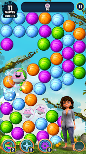 Home: Boov Pop! APK for Bluestacks