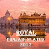 Royal Punjabi Status