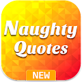 Naughty Quotes APK for Bluestacks
