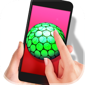 Squishy Toys : Anti Stress Ball Simulator For PC / Windows 7/8/10 / Mac – Free Download