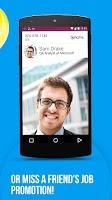 Screenshot of Sync.ME– Caller ID & Block App