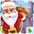 Game Santa Runner :Xmas Subway Surf APK for Kindle